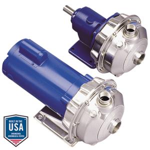 Centrifugal Single-Stage Pump