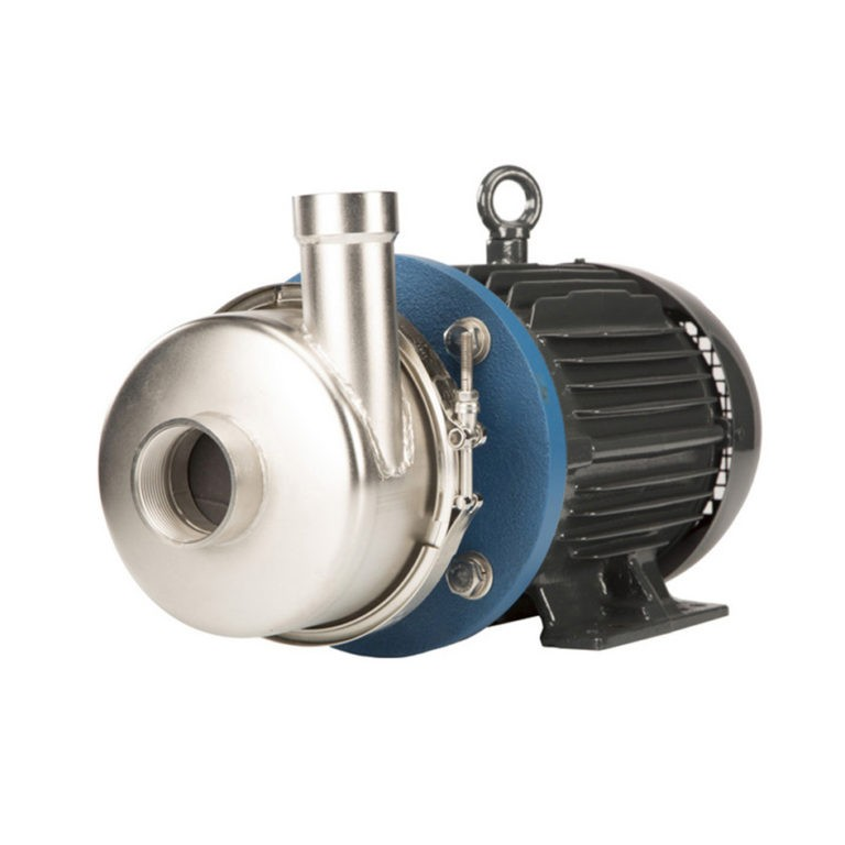 Finish Thompson - AC Series - Sealed Centrifugal Pumps- Product Information Sheet