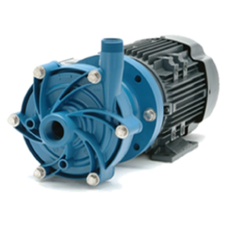 Finish Thompson - DB Series - Sealless Centrifugal Pumps- Product Information Sheet