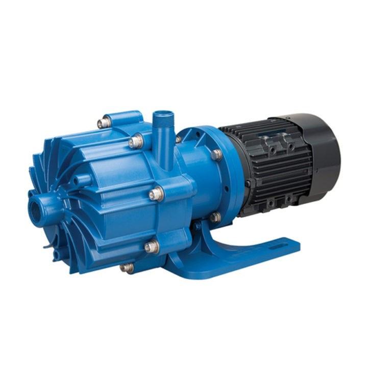Finish Thompson - MSDB Series - Sealless Centrifugal Pumps- Product Information Sheet