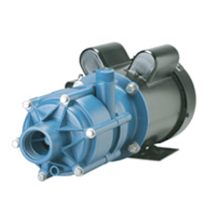 Finish Thompson - MSKC Series - Sealless Centrifugal Pumps- Product Information Sheet