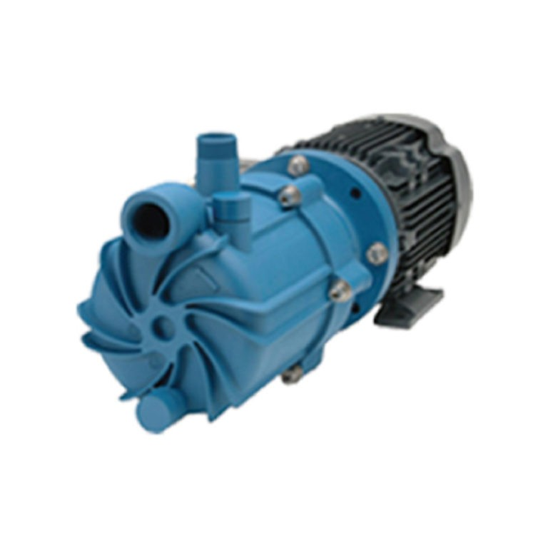 Finish Thompson - SP Series - Sealless Centrifugal Pumps- Product Information Sheet