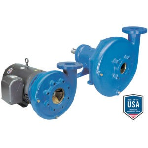 Goulds Pump - 3656 & 3756- Product Information Sheet