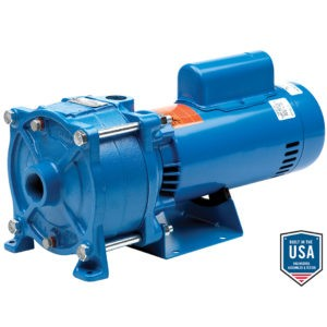 HSC Centrifugal Pumps - Product Information Sheet