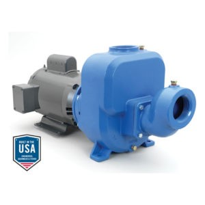 Prime Line SP, SPM & SPH Series Pumps - Product Information Sheet