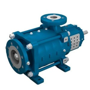 e-MP Multistage Pump - Product Information Sheet