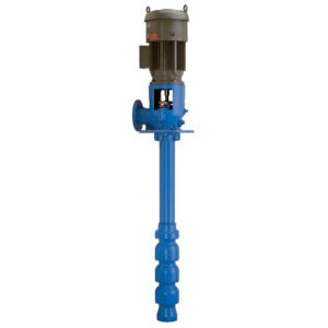 DWT – Deep Well Turbine (Borehole) Pumps